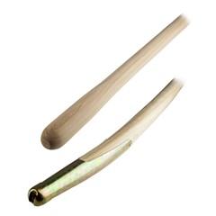 Mest(Stal)vorksteel Gebogen -135 Cm