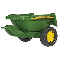 Rolly Kipper II John Deere