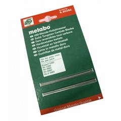 Metabo schaafbeitels 82 mm 2 stuks