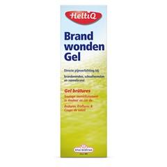 HeltiQ Brandwonden Gel 118 ml