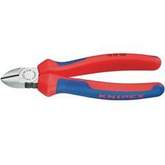 Knipex zijsnijtang 7002 - 160 mm