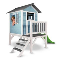 Sunny Speelhuis Lodge XL Blauw