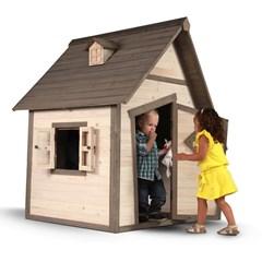 Sunny Speelhuis Cabin