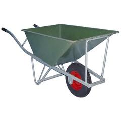 Kruiwagen Korver - 160 Liter