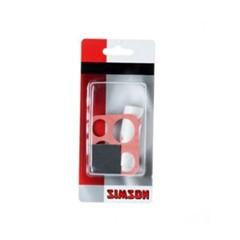 Simson rijwielpleisters (per rol) 7 x 20 cm
