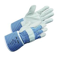 Safeworker Werkhandschoen Rundnerfleer Maat 12