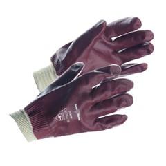 Safeworker Werkhandschoen PVC Vloeistof Dicht Maat 10