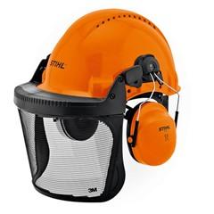 Stihl Combinatie Helmset G3000 Extrem V5