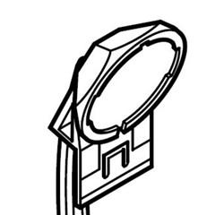 Stihl Helmbevestiging Voor Gehoorbescherming
