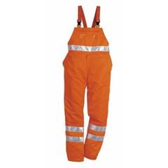 Stihl Veiligheidstuinbroek Oranje Maat 50