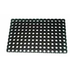 Ringmat rubber 40 x 60 cm