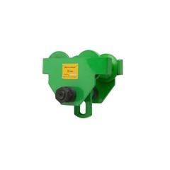 Duwloopkat Stand 1000 Kg Delta Green