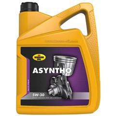 Kroon Oil Asyntho 5W-30 5 Liter
