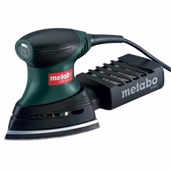 Metabo Multi-schuurmachine FMS 200 - 200 Watt