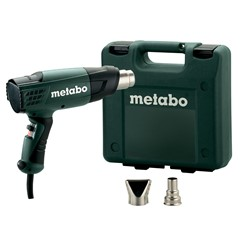 Metabo heteluchtpistool H16-500