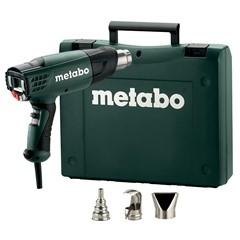 Metabo heteluchtpistool H23-650 Control