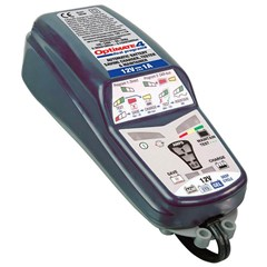 Tecmate Acculader Optimate 4 Dual CAN-Bus