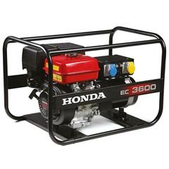 Honda Generator EC 3600