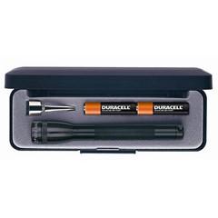 Maglite Zaklantaarn Micro-Mag Geschenkbox Zwart