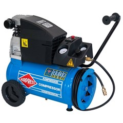 Airpress Compressor H 360-25 2.5pk