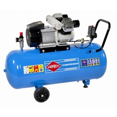 Airpress Compressor LM 100-350 2.5 pk