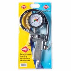 Airpress Bandenvulmeter met manometer 12 Bar