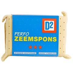 D2 Perfo Zeemspons