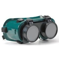 Univet Lasbril 603 Tint 5 Glas