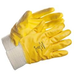 SafeWorker Werkhandschoenen Nitril Maat 10/XL