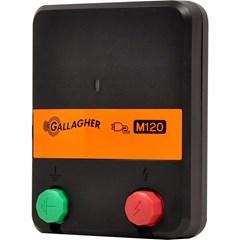 Schrikdraadapparaat (230 volt) M120 - Gallagher