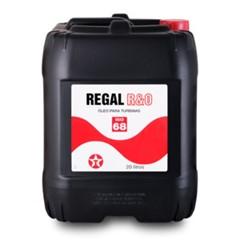 Vacuumpompolie Regal R & O 68 5 liter