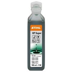 Stihl Tweetaktolie HP Super 100 ML (Voor 5 Liter)