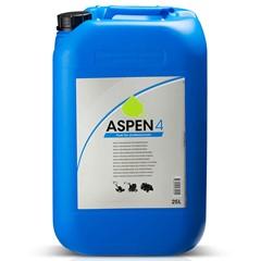 Aspen 4-Takt 25 Liter