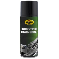Kroon Oil Industrie Kettingspray 400 ML