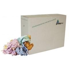 Poetsvodden Pastel-Tricot Spec Pak A 10 Kg