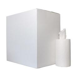 Boxpapier mini cellulose 1-laags 120 meter x 20 cm per rol