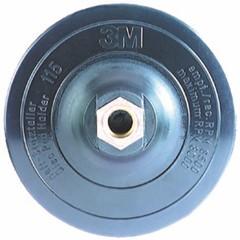 3M Houder T-haak +22 mm center125 mm x M14 in