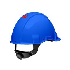 3M Peltor Veiligheidshelm G3000 Blauw