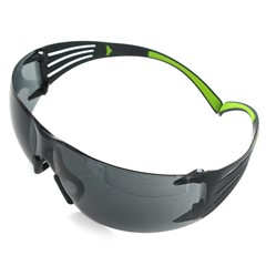 3M Veiligheidsbril SecureFit 400 Gentint