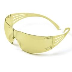 3M Veiligheidsbril SecureFit 400 Amber
