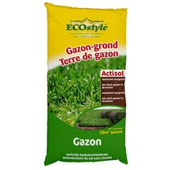 ECOstyle Gazon-Grond 40 Liter