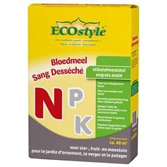 ECOstyle Bloedmeel - 1,6 Kg