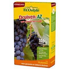 ECOstyle Druiven AZ - 800 Gram