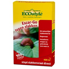 ECOstyle Escar-Go - 1 KG