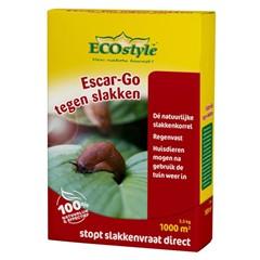 ECOstyle Escar-Go 2,5 KG