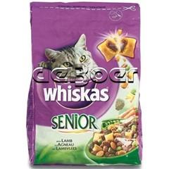 Whiskas Dry Junior Kip & Melk 2 Kg