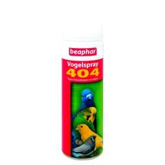 Vogelspray 404 Klein 250 ml