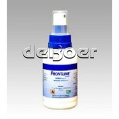 Frontline Spray 25 ml