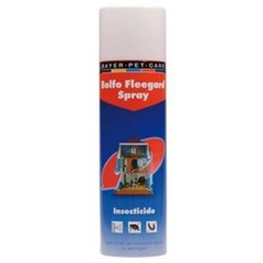 Bolfo Fleegard Spray - 250 ML