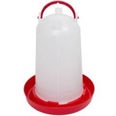 Olba Bajonetdrinker Rood 3 Liter